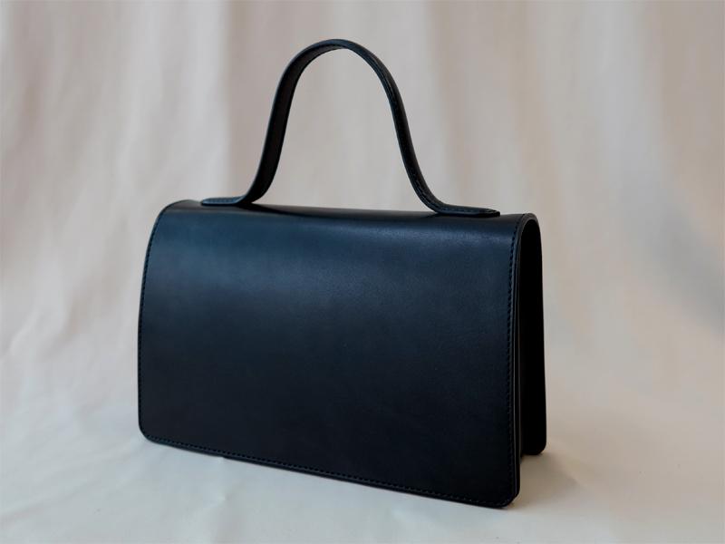 オーダーメイドのハンドバッグ