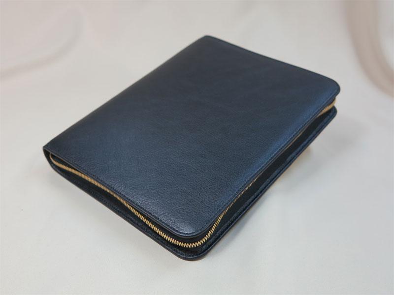 iPadケースファスナータイプ