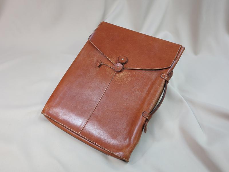 封筒型ブリーフケース