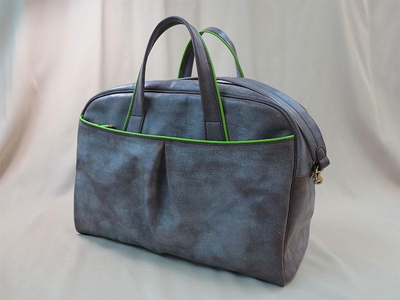 旅行鞄「シエナ」