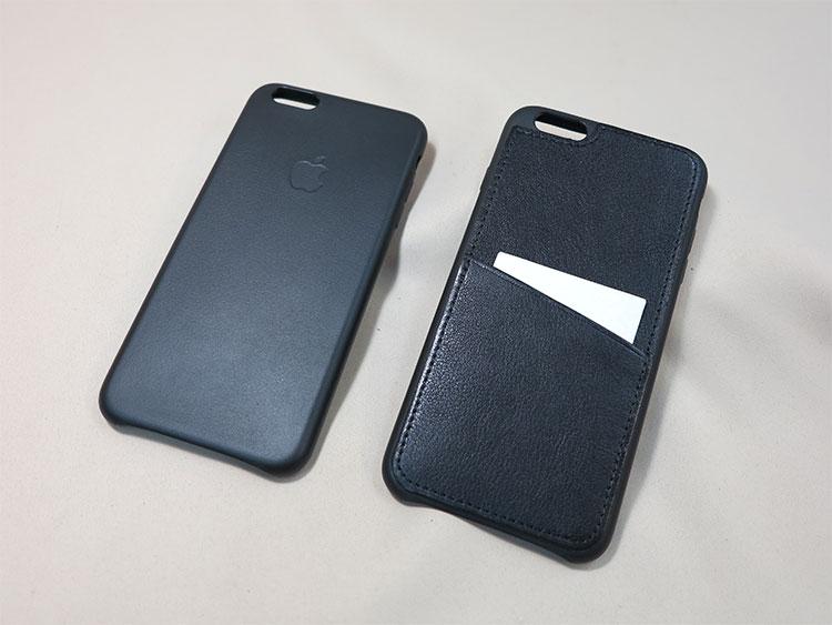 iPhone6革ケース