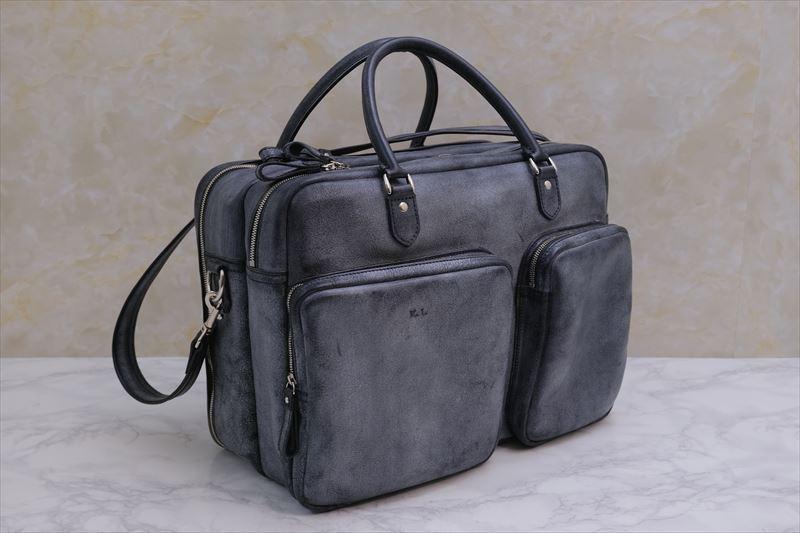 バッグや鞄のもっとも単純な使い分けについて